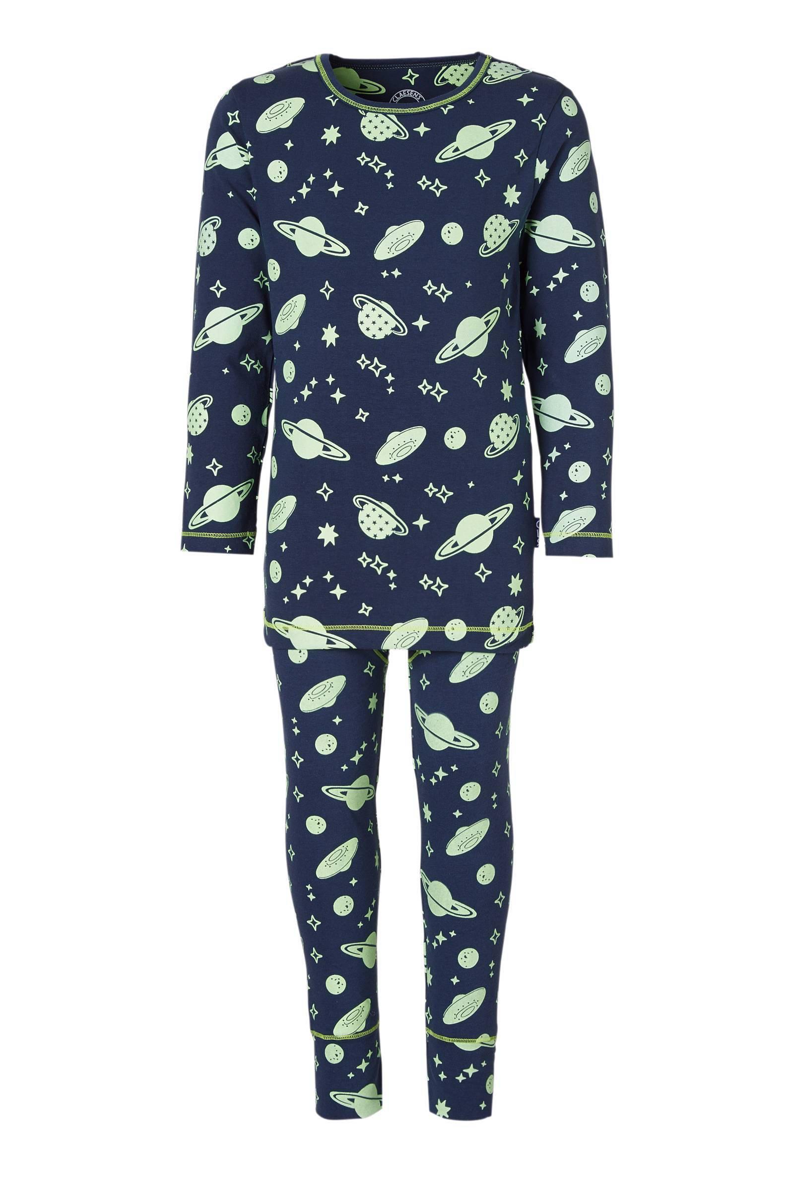 9ec3f15f612492 Claesen s   pyjama met glow in the dark print.jpg