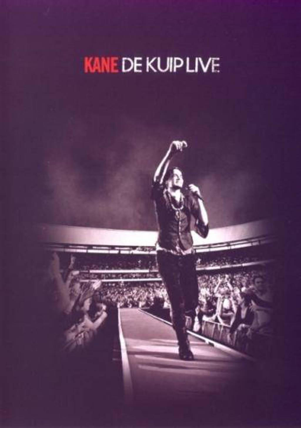 Kane - De Kuip live (DVD)