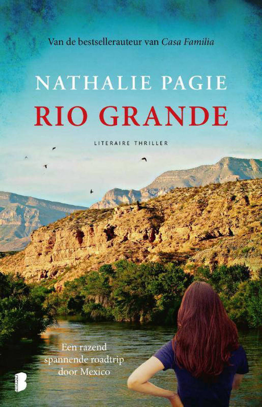 Rio Grande - Nathalie Pagie
