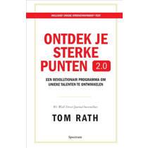 Ontdek je sterke punten 2.0 - Tom Rath