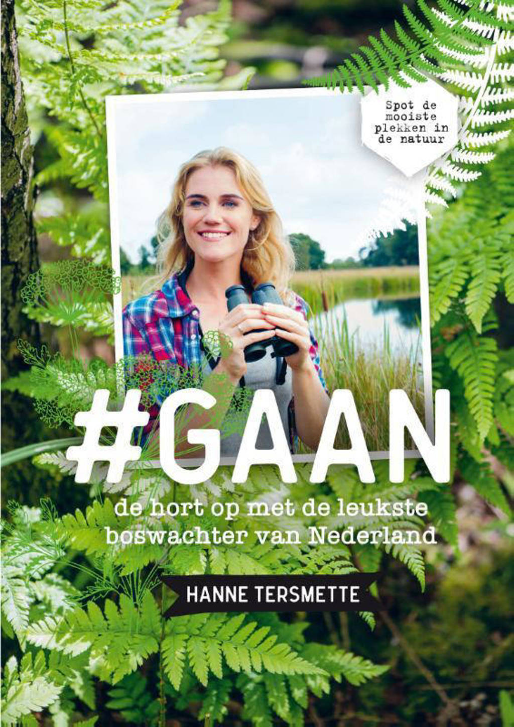 Gaan - Hanne Tersmette