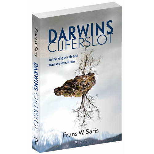 Darwins cijferslot - Frans W. Saris kopen