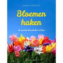 Bloemen haken - Marjolein Flick