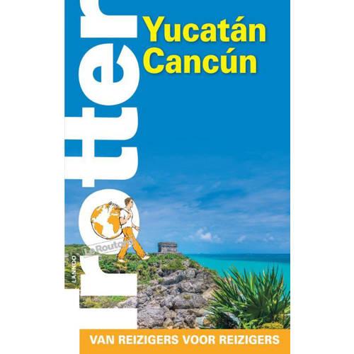 Trotter: Yucatan-Cancun kopen