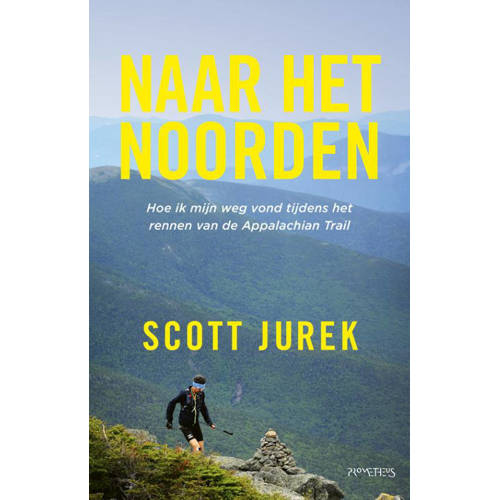 Naar het noorden - Scott Jurek kopen