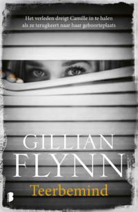 Teerbemind - Gillian Flynn