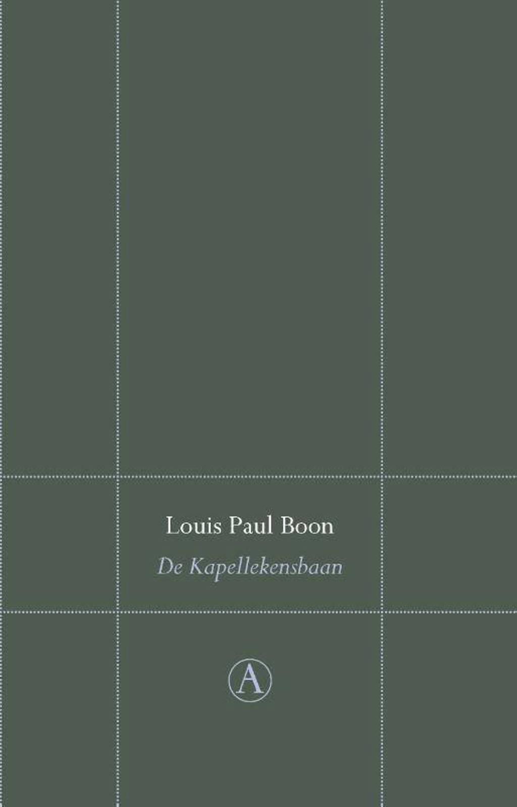 De kapellekensbaan - Louis Paul Boon