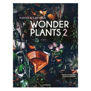 Wonderplants2 - Irene Schampaert en Judith Baehner