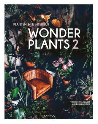 Wonderplants 2 - Irene Schampaert en Judith Baehner