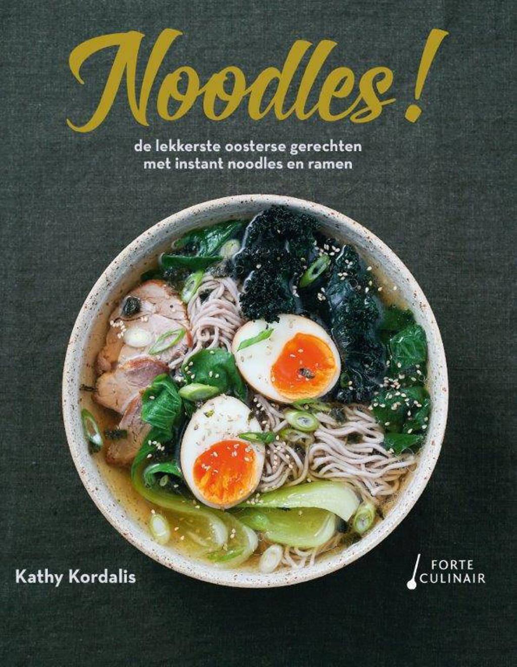 Noodles! - Kathy Kordalis