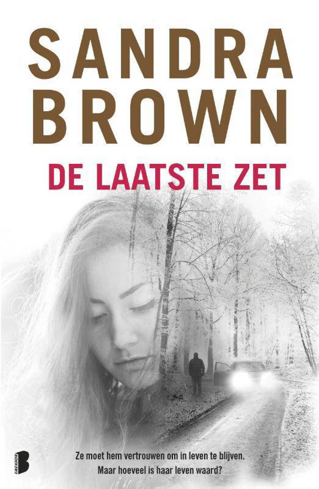 De laatste zet - Sandra Brown