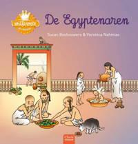 Willewete: De Egyptenaren - Suzan Boshouwers