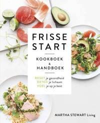 Frisse start - Martha Stewart