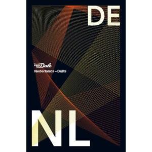 VanDale Pocketwoordenboek Nederlands-Duits - J.V. Zambon