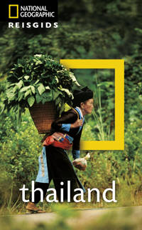 National Geographic Reisgids: Thailand - National Geographic Reisgids