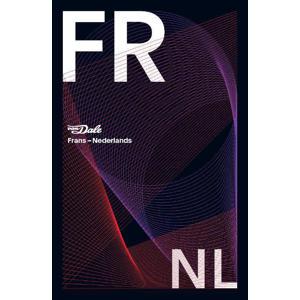 VanDale Pocketwoordenboek Frans-Nederlands