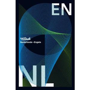 VanDale Pocketwoordenboek Nederlands-Engels