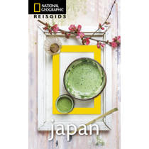 National Geographic Reisgids: Japan - National Geographic Reisgids