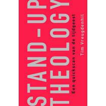 Stand- up Theology - Tim Vreugdenhil