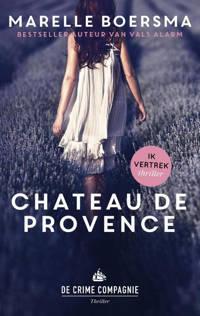 Chateau de Provence - Marelle Boersma