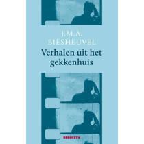 Verhalen uit het gekkenhuis - J.M.A. Biesheuvel