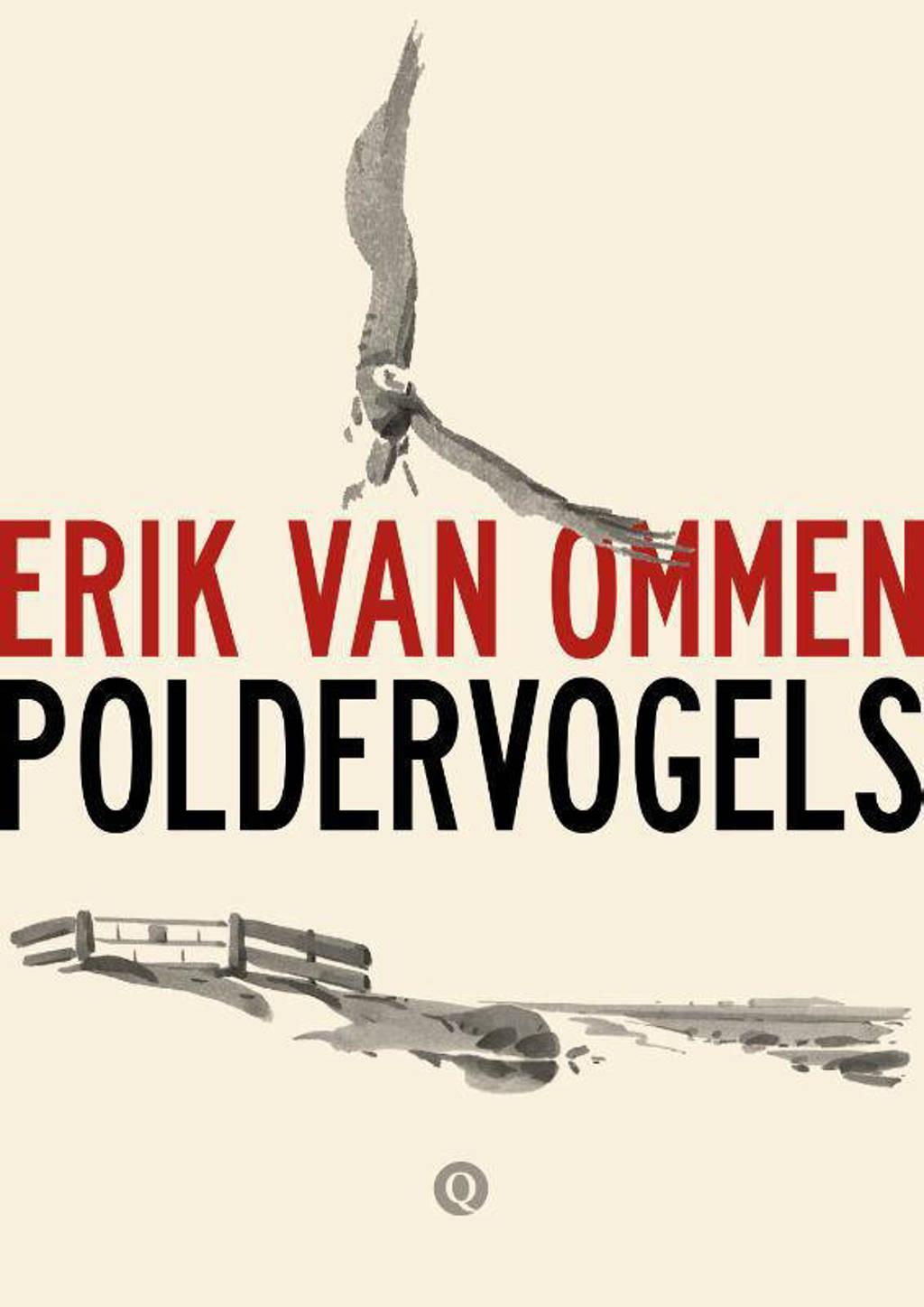 Poldervogels - Erik van Ommen