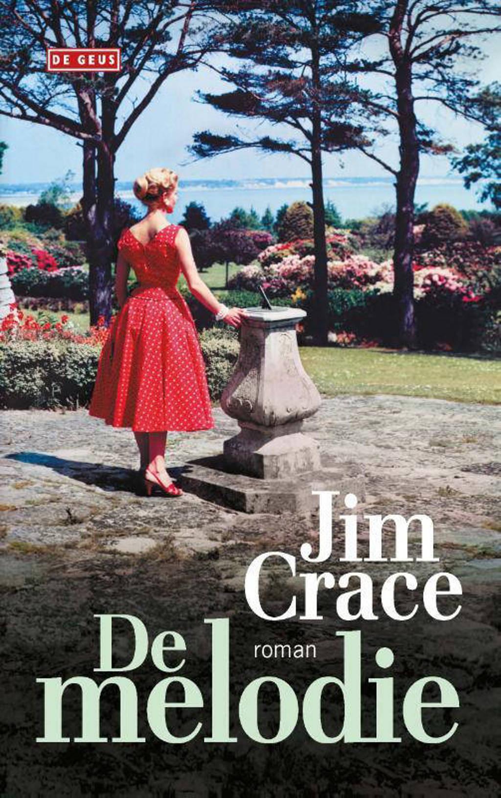 De melodie - Jim Crace