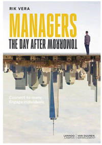 Managers the day after tomorrow - Rik Vera
