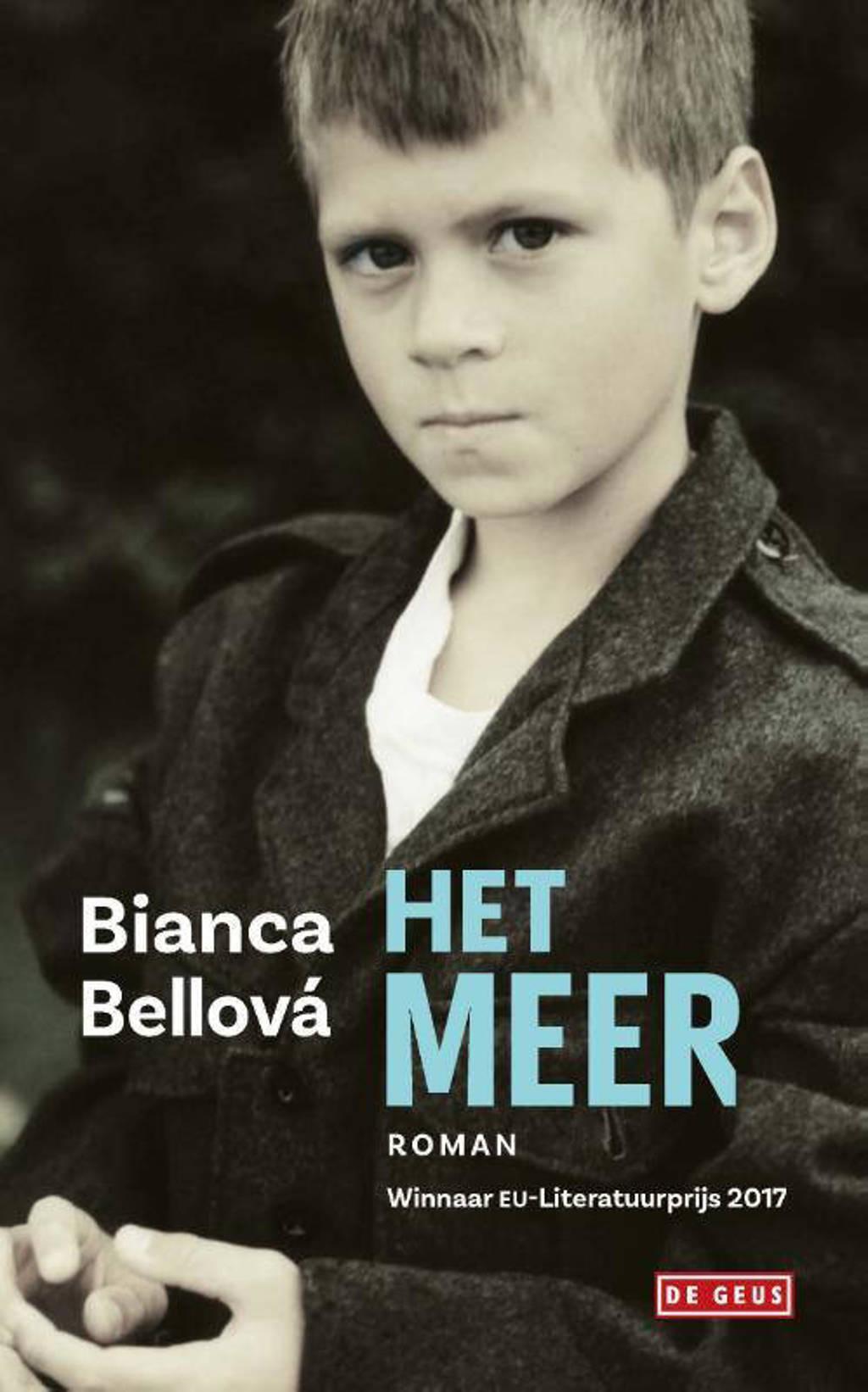 Het meer - Bianca Bellová
