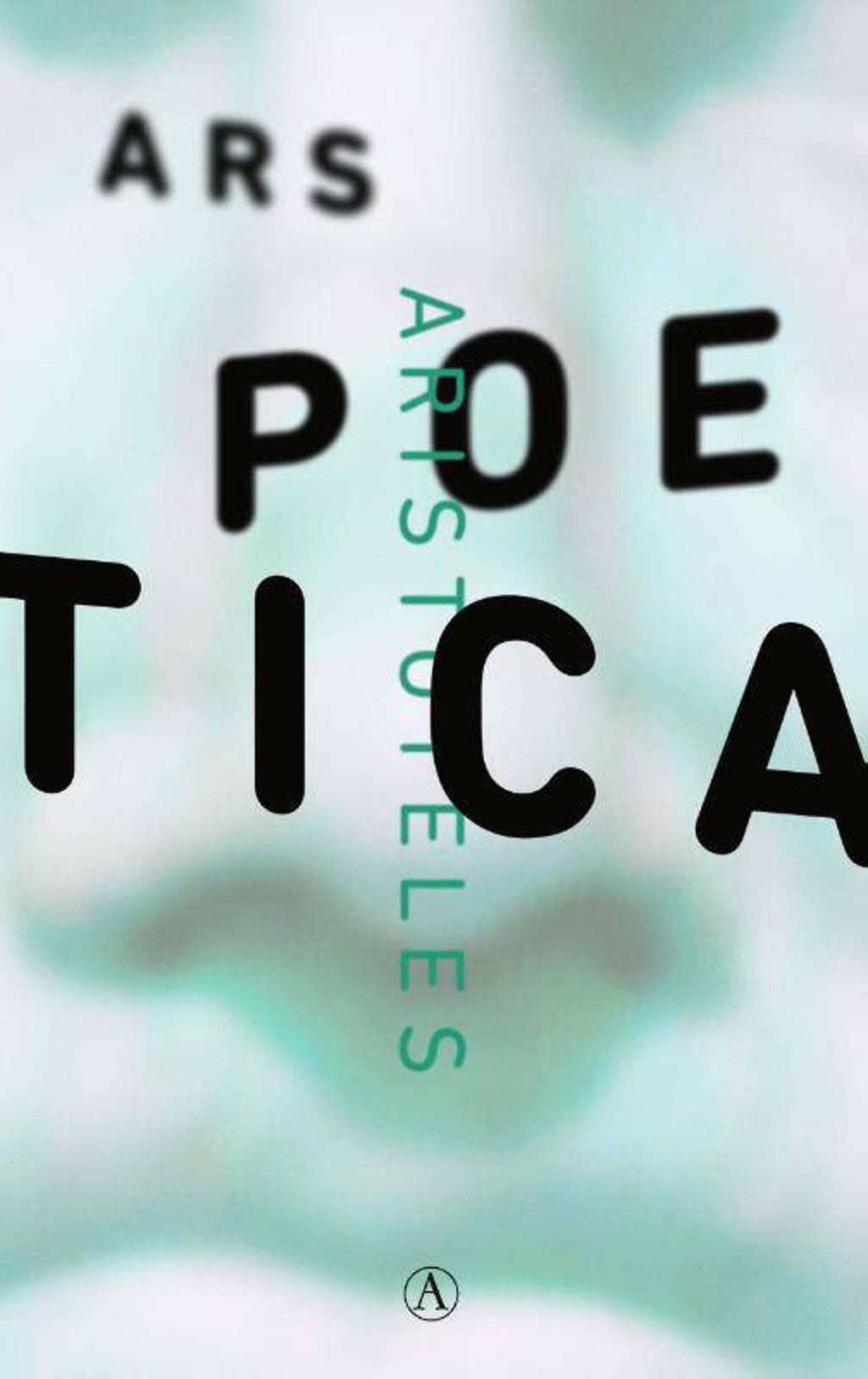 Ars Poetica - Aristoteles