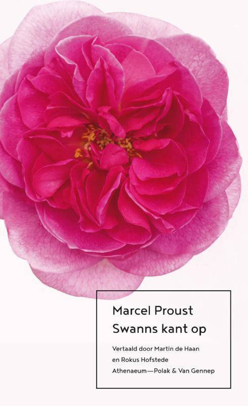 Op zoek naar de verloren tijd: Swanns kant op - Marcel Proust
