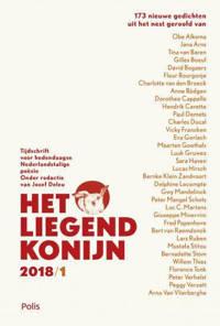 Het Liegend Konijn 2018/1 - Jozef Deleu