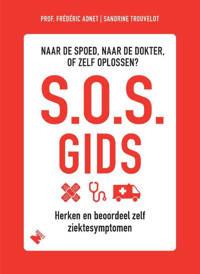 S.O.S. gids - Frederic Adnet en Sandrine Trouvelot
