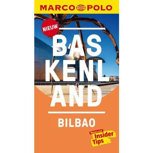 Marco Polo Baskenland NL kopen
