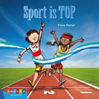 Leesserie Estafette: Sport is top - Fiona Rempt