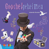 Leesserie Estafette: Goochelgeheimen - Jolanda Horsten