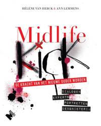Midlife kick - Hélène Van Herck en Ann Lemmens