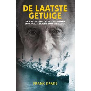 De laatste getuige - Frank Krake