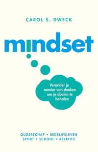 Mindset - Carol S Dweck