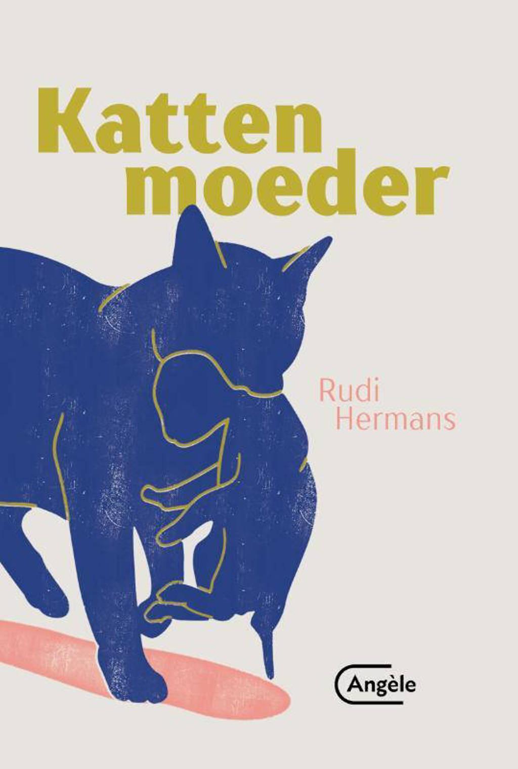Kattenmoeder - Rudi Hermans