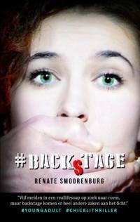 #backstage - Renate Smoorenburg