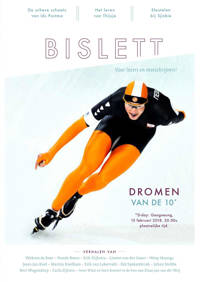 Bislett 2 - Bert Wagendorp, Nando Boers en e.v.a.