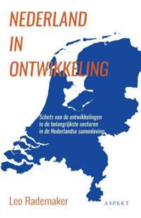 Nederland in ontwikkeling - Leo Rademaker