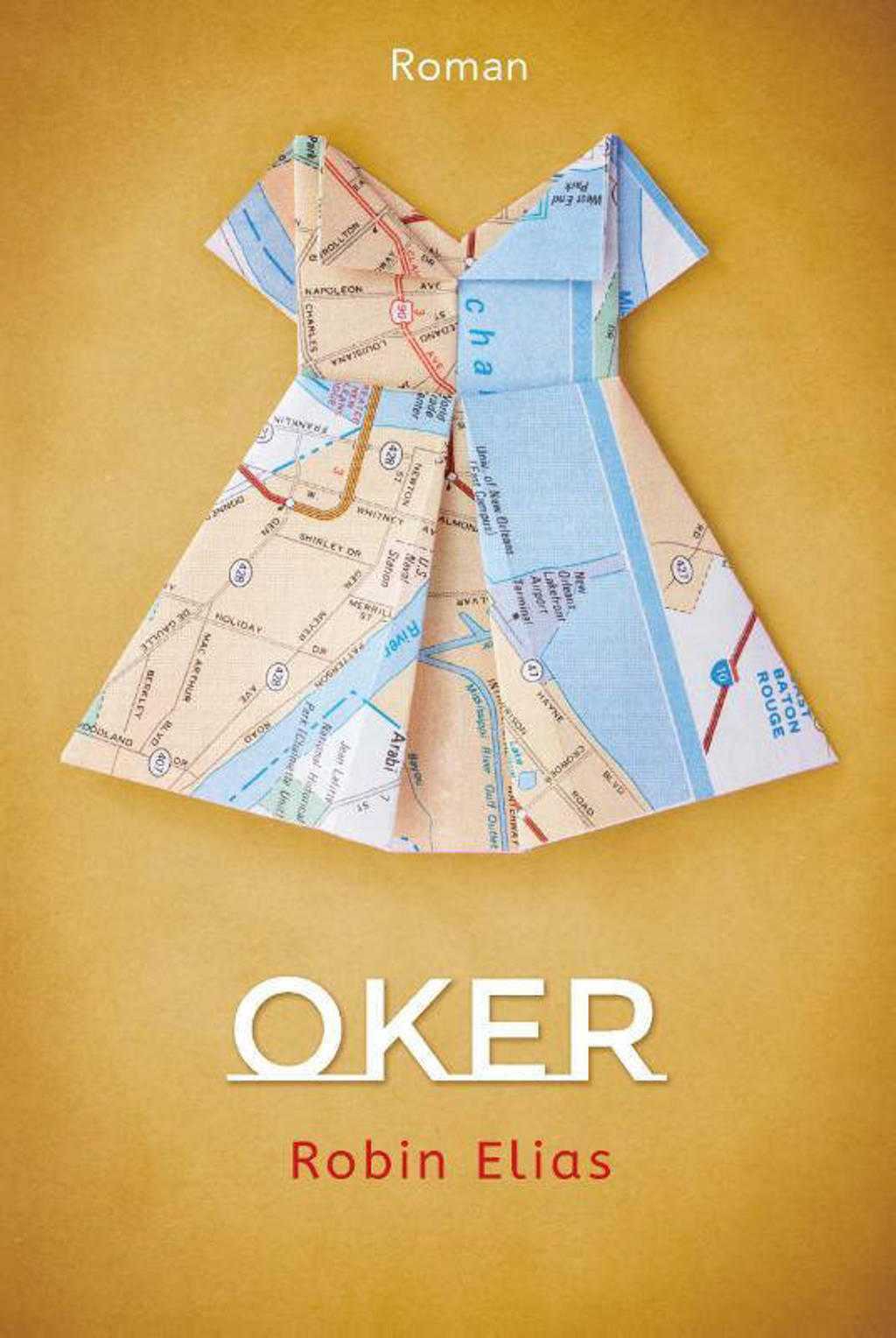 Oker - Robin Elias
