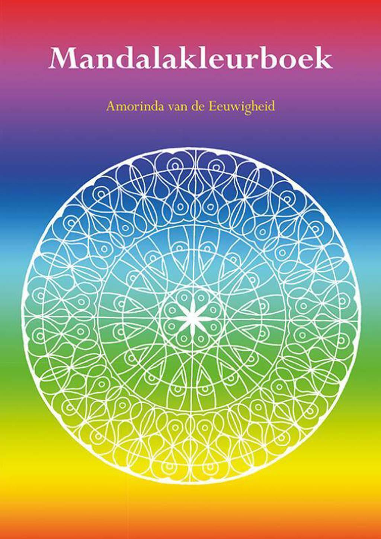 Mandalakleurboek - Amorinda van de Eeuwigheid