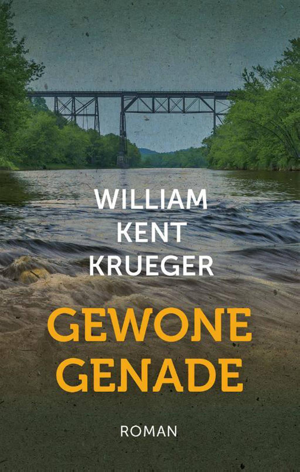 Gewone genade - William Kent Krueger