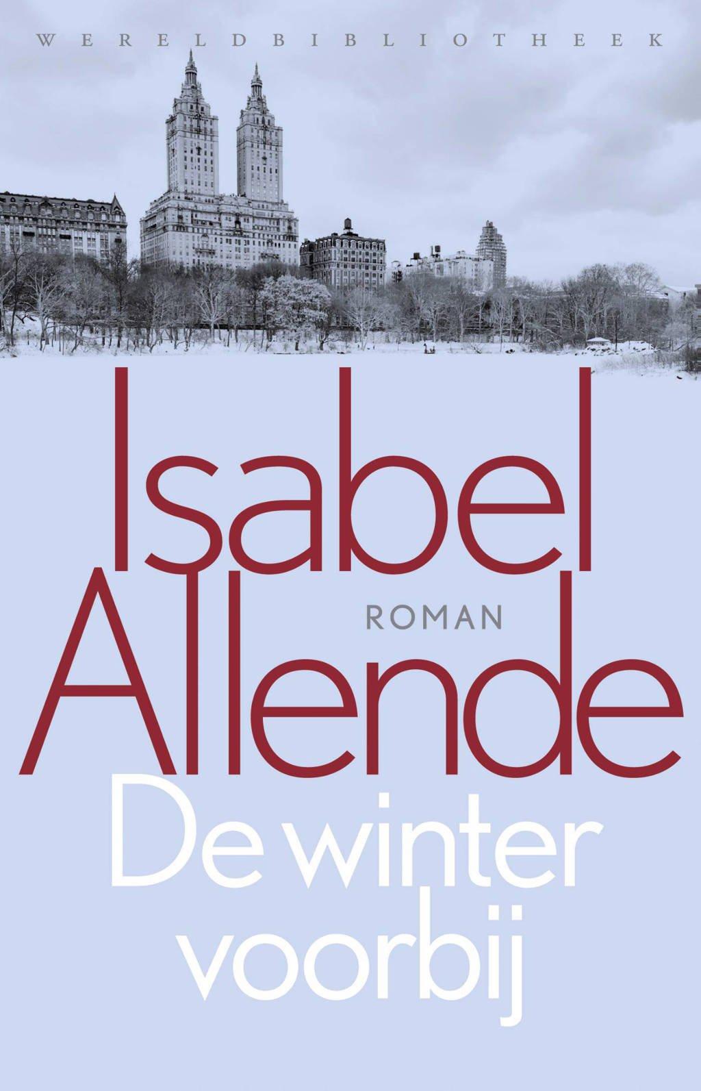 SPECIAL - Isabel Allende