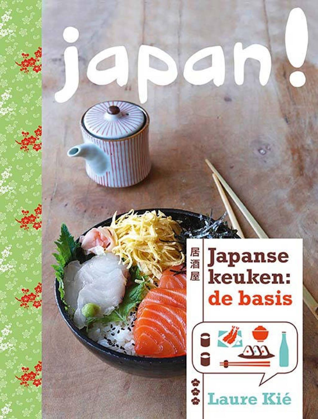 Japan! - Laure Kié