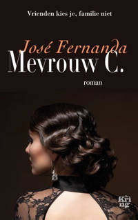 Mevrouw C. - José Fernanda