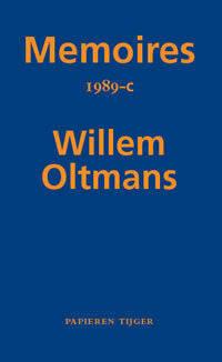 Memoires Willem Oltmans: Memoires 1989-C - Willem Oltmans